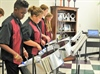 DuBose Middle steel drummers win big in Florida